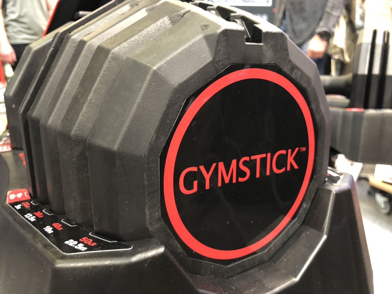gymsticks 2