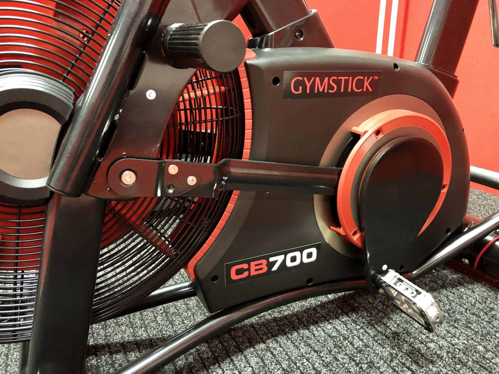 gymsticks 7